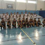 Juara I Basket Putra SMA Charitas (Higsope Cup 2017)