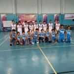 Juara III Basket Putra SMA Charitas di Higsope 2017