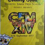 Brosur CFM
