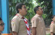 upacara Hari Pramuka Nasional