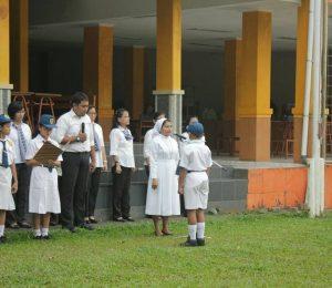 OSCHAR SMP