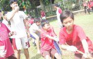 TARIK TAMBANG SMP-SMA 17 Agustusan