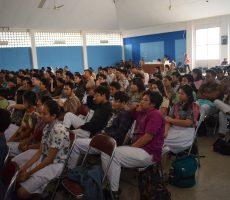 Seminar Ekologi