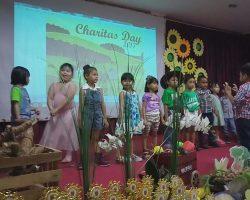 Charitas Day TK Charitas 28 Okt 17