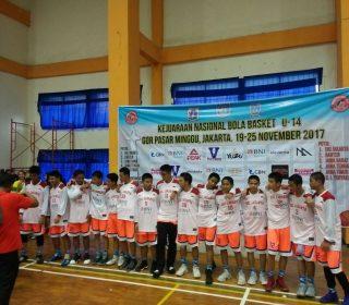 Juara 1 JurNas DKI Jakarta