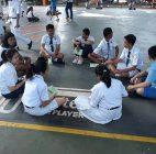 SMA Diskusi Kelompok