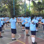 SMA Pelatihan PBB